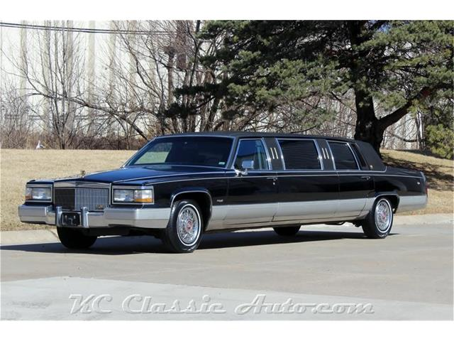 Picture of '90 Limousine - PZPG
