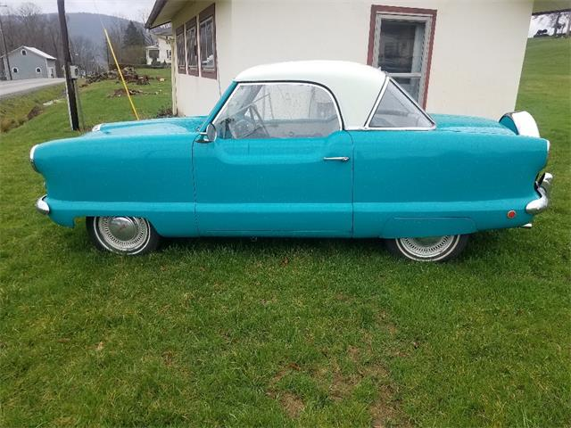 Picture of '54 Metropolitan Auction Vehicle - PXUL