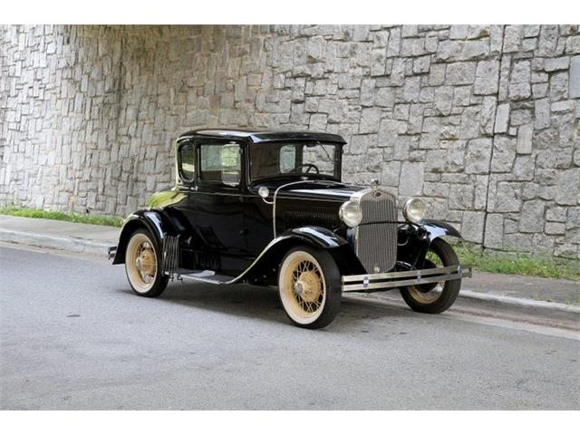 Picture of Classic '30 Ford Model A located in Atlanta Georgia Offered by  - PZQO