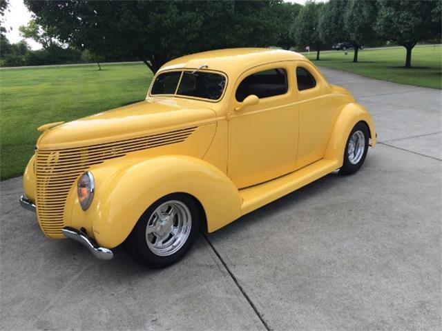 Picture of '38 Coupe - PZQV