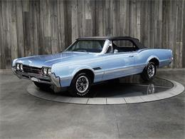 Picture of Classic 1966 Oldsmobile 442 - $36,900.00 - PZQW