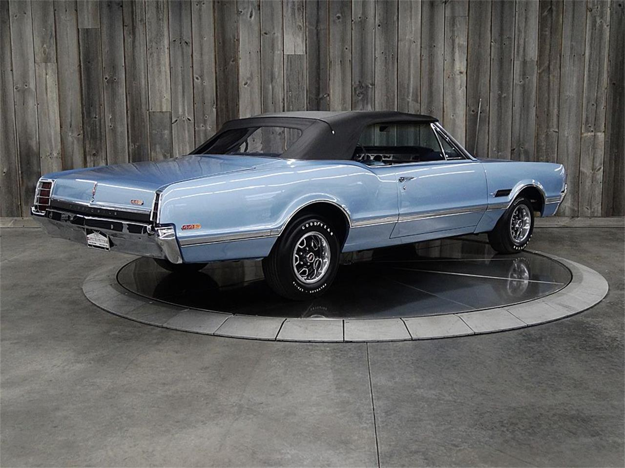 Large Picture of Classic '66 442 Offered by Veit's Vettes And Collector Cars - PZQW