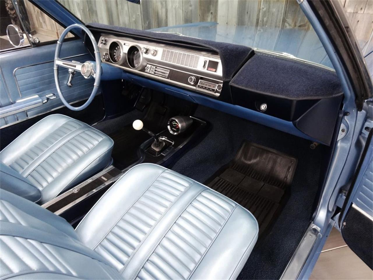 Large Picture of Classic 1966 Oldsmobile 442 located in Iowa - $36,900.00 Offered by Veit's Vettes And Collector Cars - PZQW