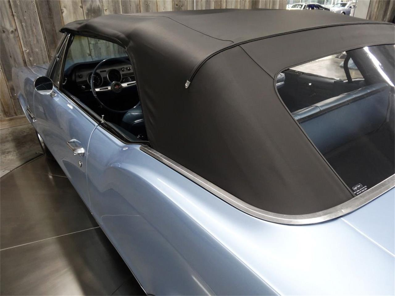 Large Picture of '66 442 Offered by Veit's Vettes And Collector Cars - PZQW