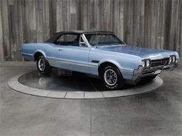 Picture of Classic 1966 Oldsmobile 442 located in Iowa - $36,900.00 - PZQW