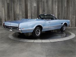 Picture of Classic '66 Oldsmobile 442 located in Iowa - $36,900.00 - PZQW