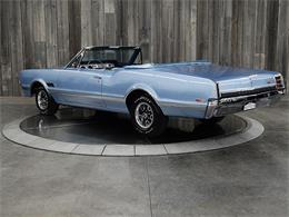 Picture of 1966 Oldsmobile 442 located in Bettendorf Iowa Offered by Veit's Vettes And Collector Cars - PZQW