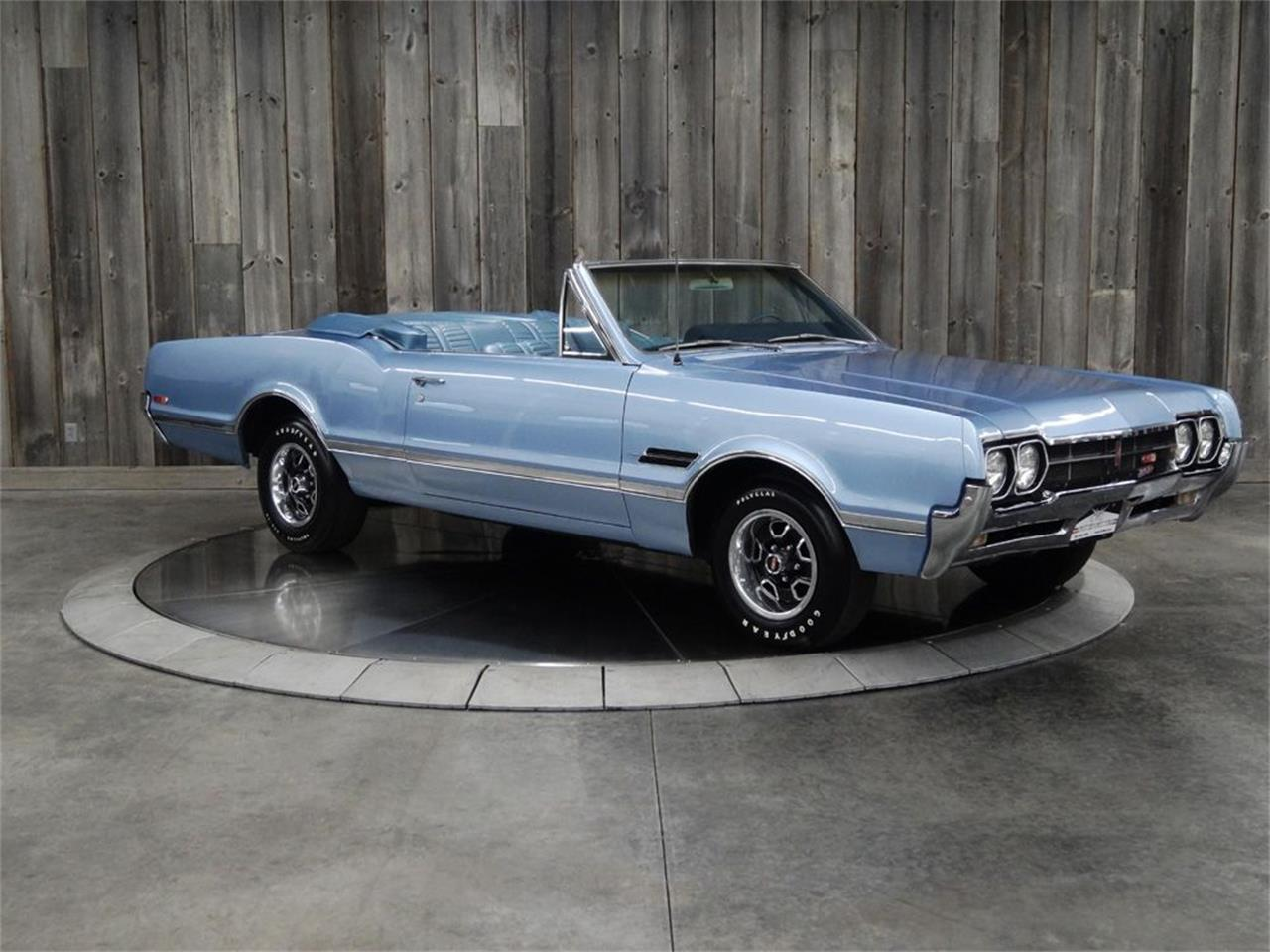 Large Picture of Classic 1966 442 - $36,900.00 Offered by Veit's Vettes And Collector Cars - PZQW