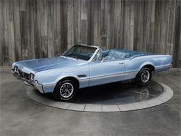 Picture of Classic 1966 442 located in Iowa Offered by Veit's Vettes And Collector Cars - PZQW