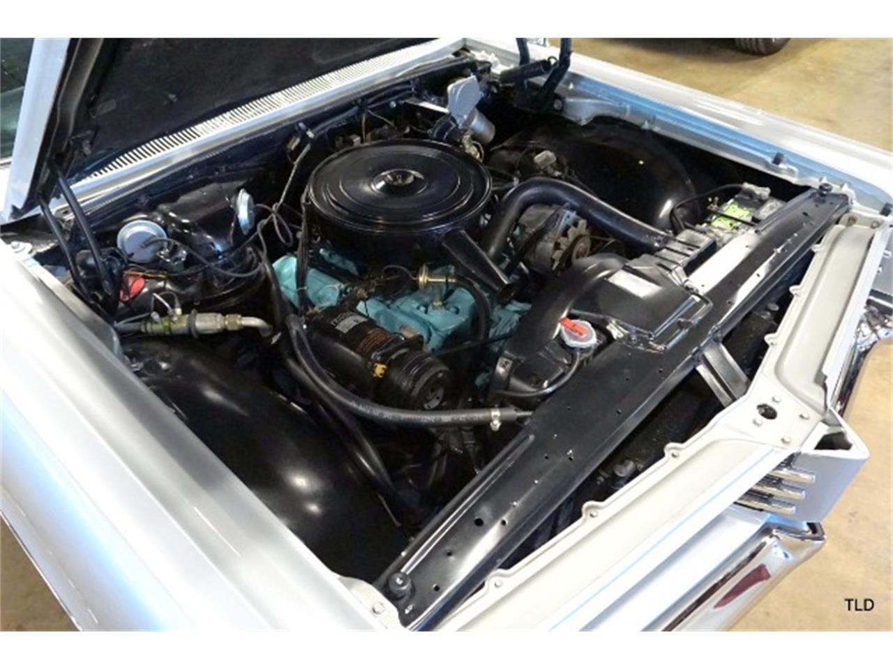 Large Picture of '64 Bonneville - PZQZ