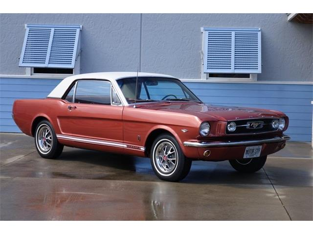 Picture of '66 Mustang - PZR1