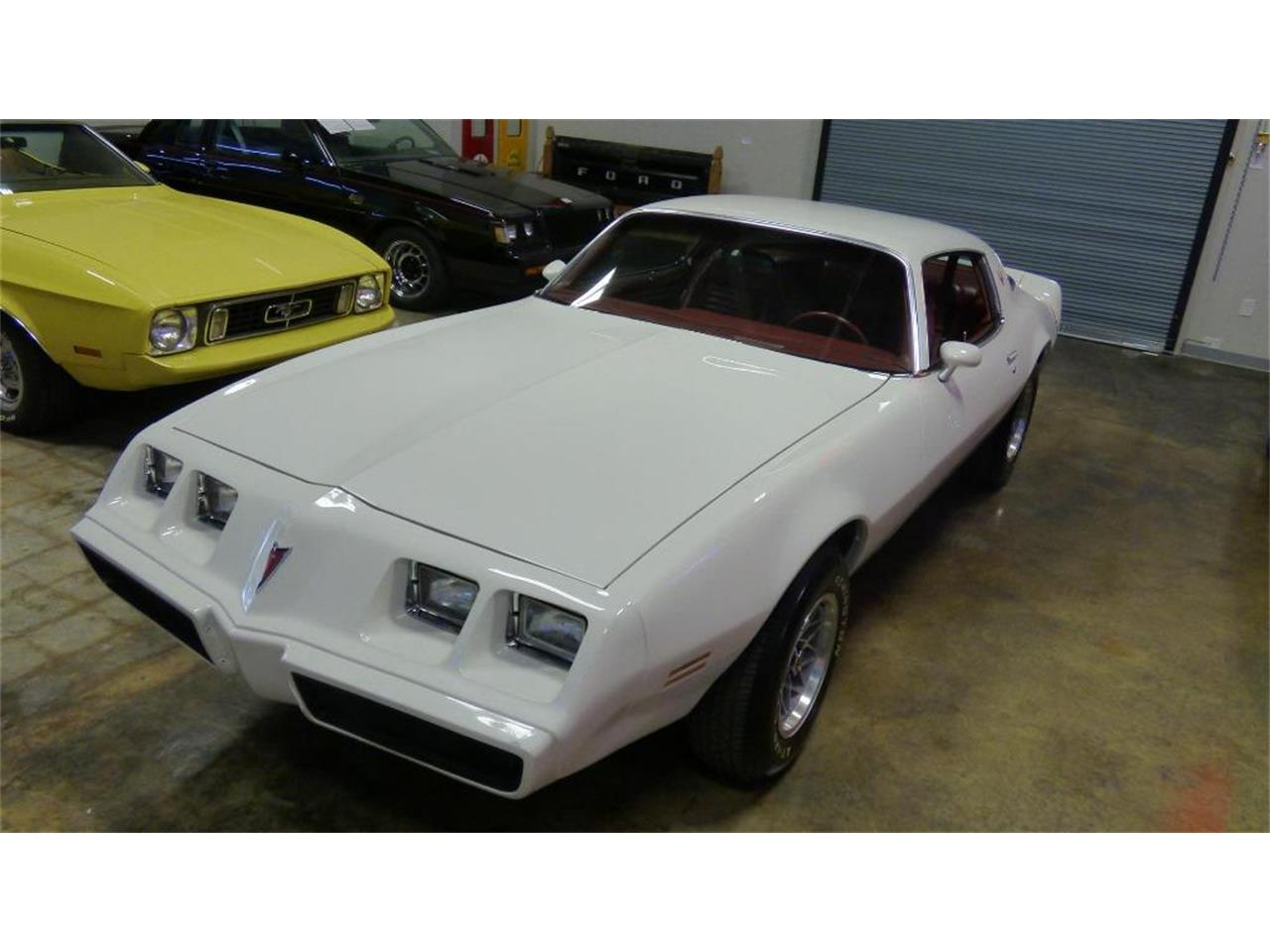 Large Picture of '79 Firebird - PZRD
