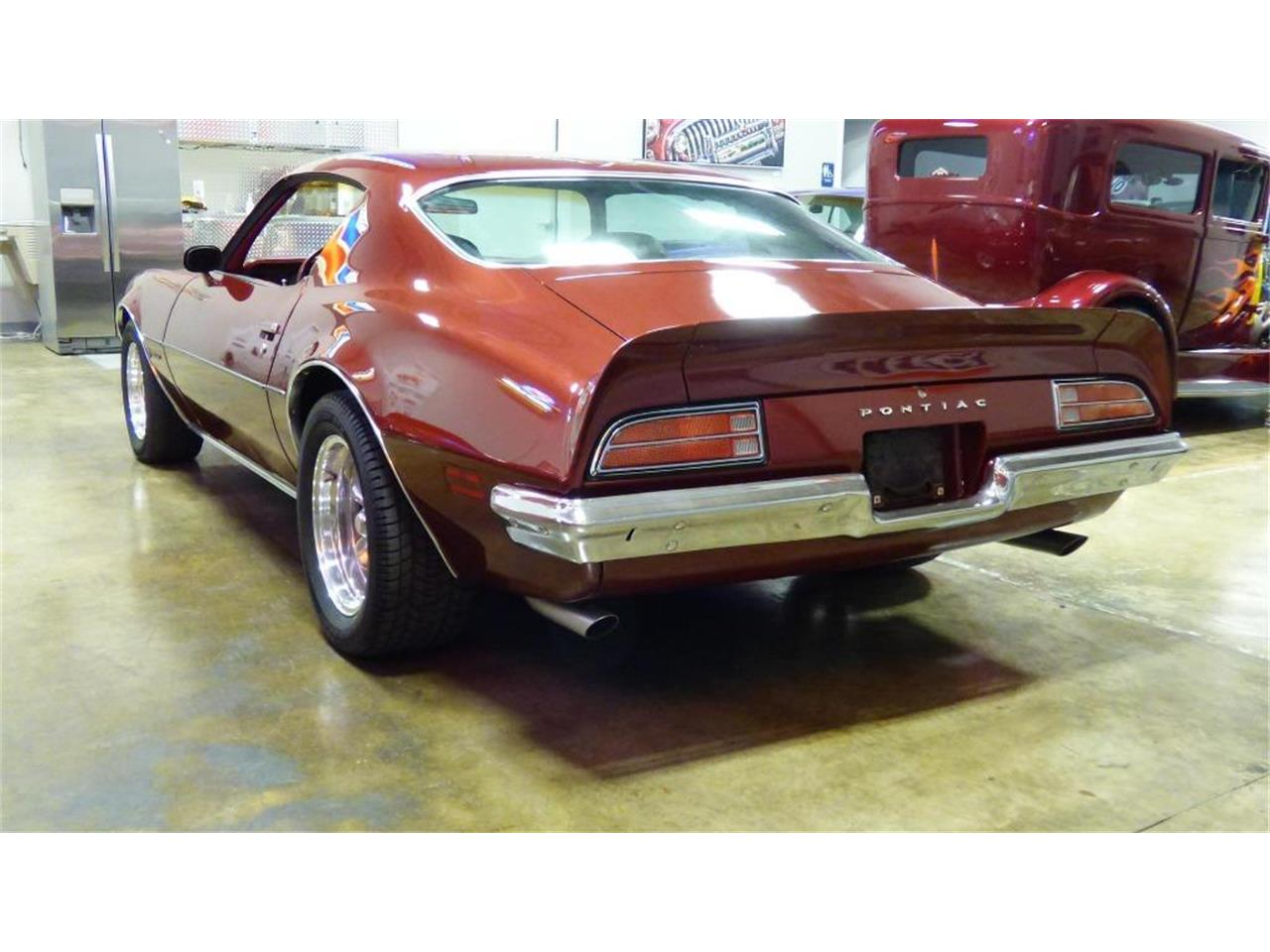 Large Picture of '73 Firebird Formula - $27,995.00 Offered by Cruisers Specialty Autos - PZRG