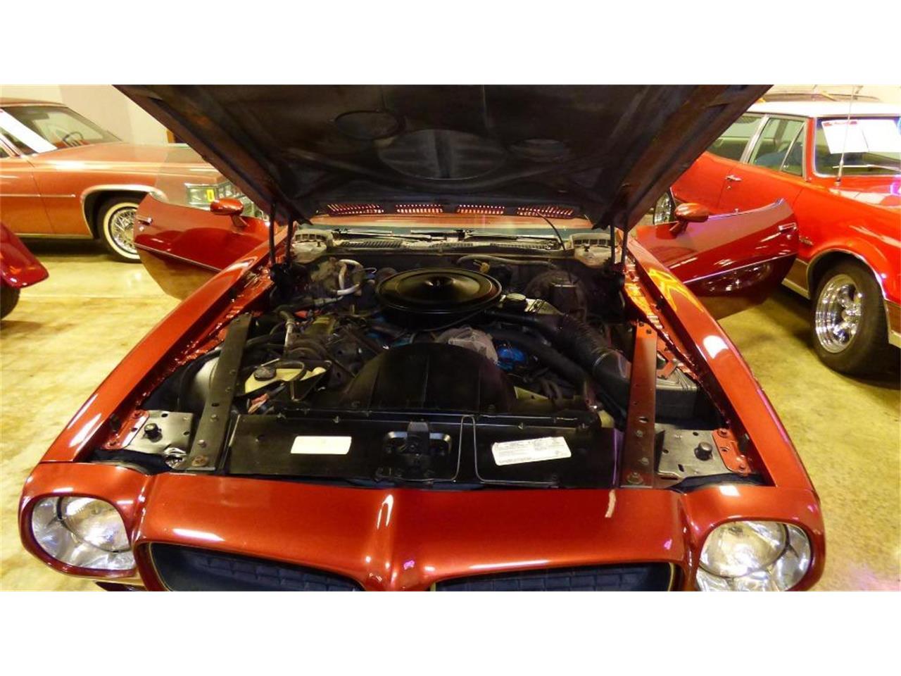 Large Picture of 1973 Pontiac Firebird Formula - $27,995.00 - PZRG