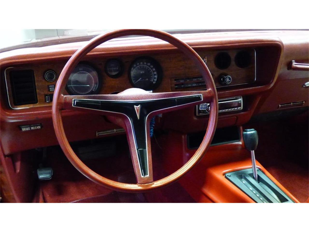 Large Picture of Classic '73 Pontiac Firebird Formula - $27,995.00 - PZRG