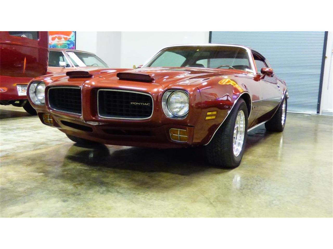 Large Picture of '73 Pontiac Firebird Formula Offered by Cruisers Specialty Autos - PZRG