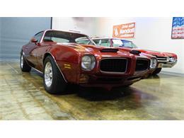 Picture of 1973 Firebird Formula - $27,995.00 - PZRG