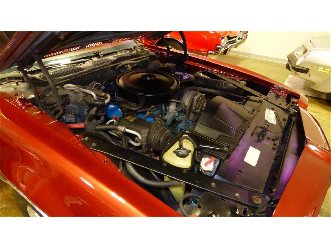 Large Picture of Classic 1973 Pontiac Firebird Formula Offered by Cruisers Specialty Autos - PZRG