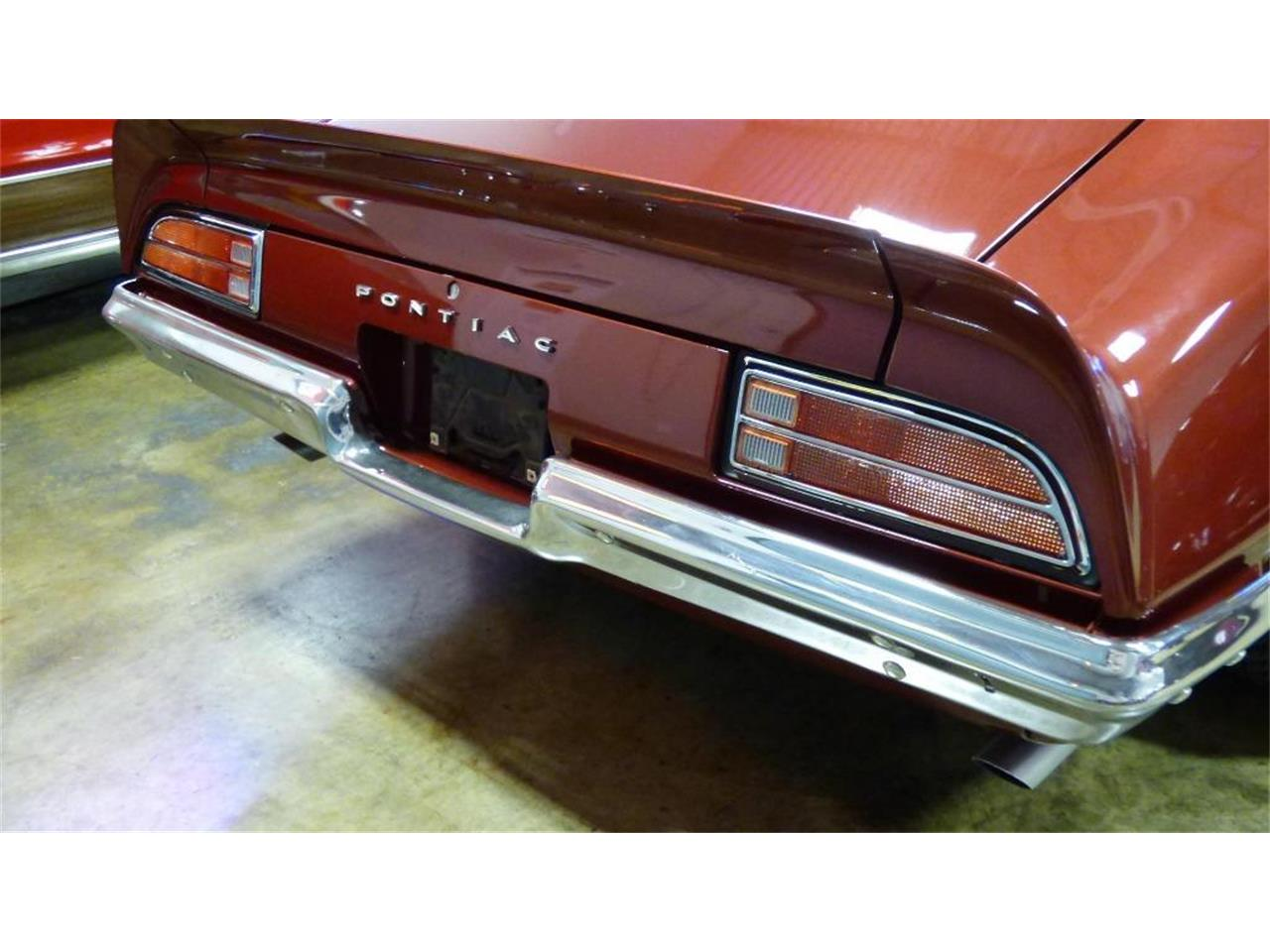 Large Picture of 1973 Firebird Formula - $27,995.00 - PZRG