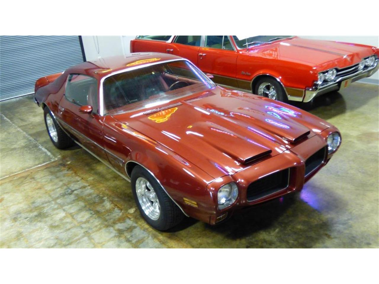 Large Picture of Classic '73 Firebird Formula - $27,995.00 Offered by Cruisers Specialty Autos - PZRG