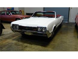 Picture of 1966 442 Auction Vehicle Offered by Cruisers Specialty Autos - PZRI
