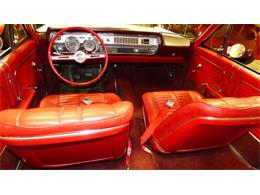 Picture of Classic '66 Oldsmobile 442 located in Georgia Auction Vehicle Offered by Cruisers Specialty Autos - PZRI