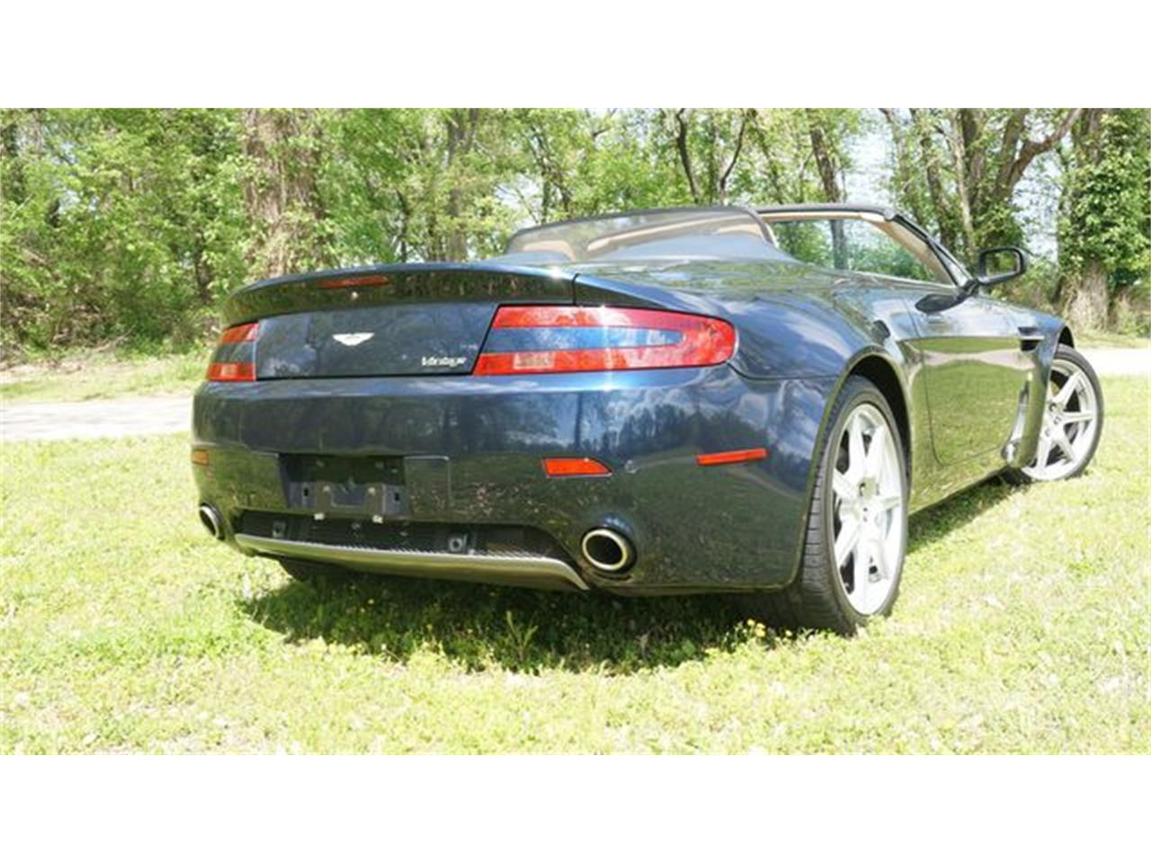 Large Picture of '08 Aston Martin Vantage - $46,295.00 Offered by Velocity Motorsports LLC - PZRM