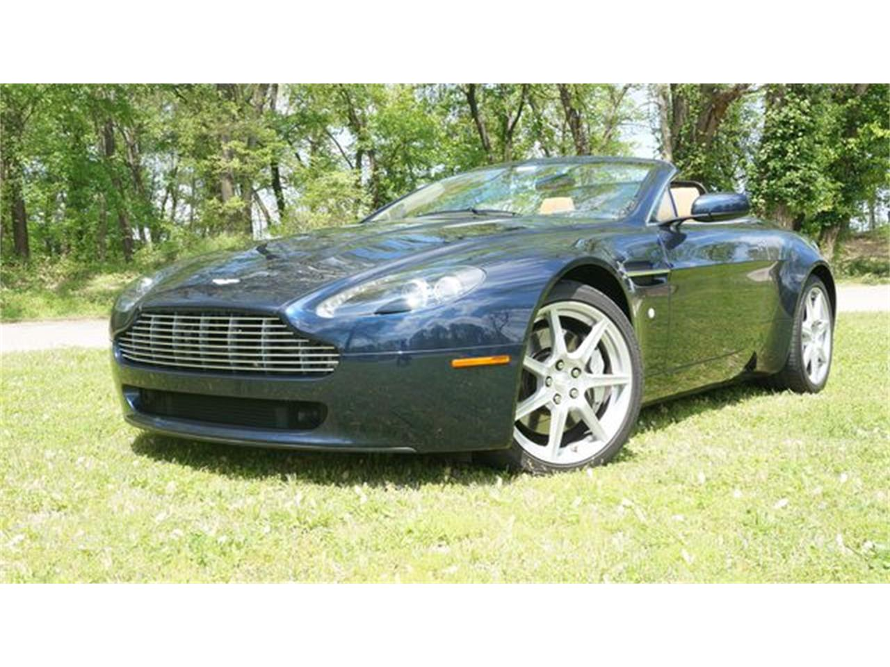 Large Picture of '08 Vantage located in Valley Park Missouri - PZRM