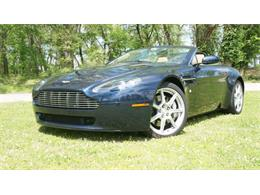 Picture of '08 Aston Martin Vantage - $46,295.00 Offered by Velocity Motorsports LLC - PZRM
