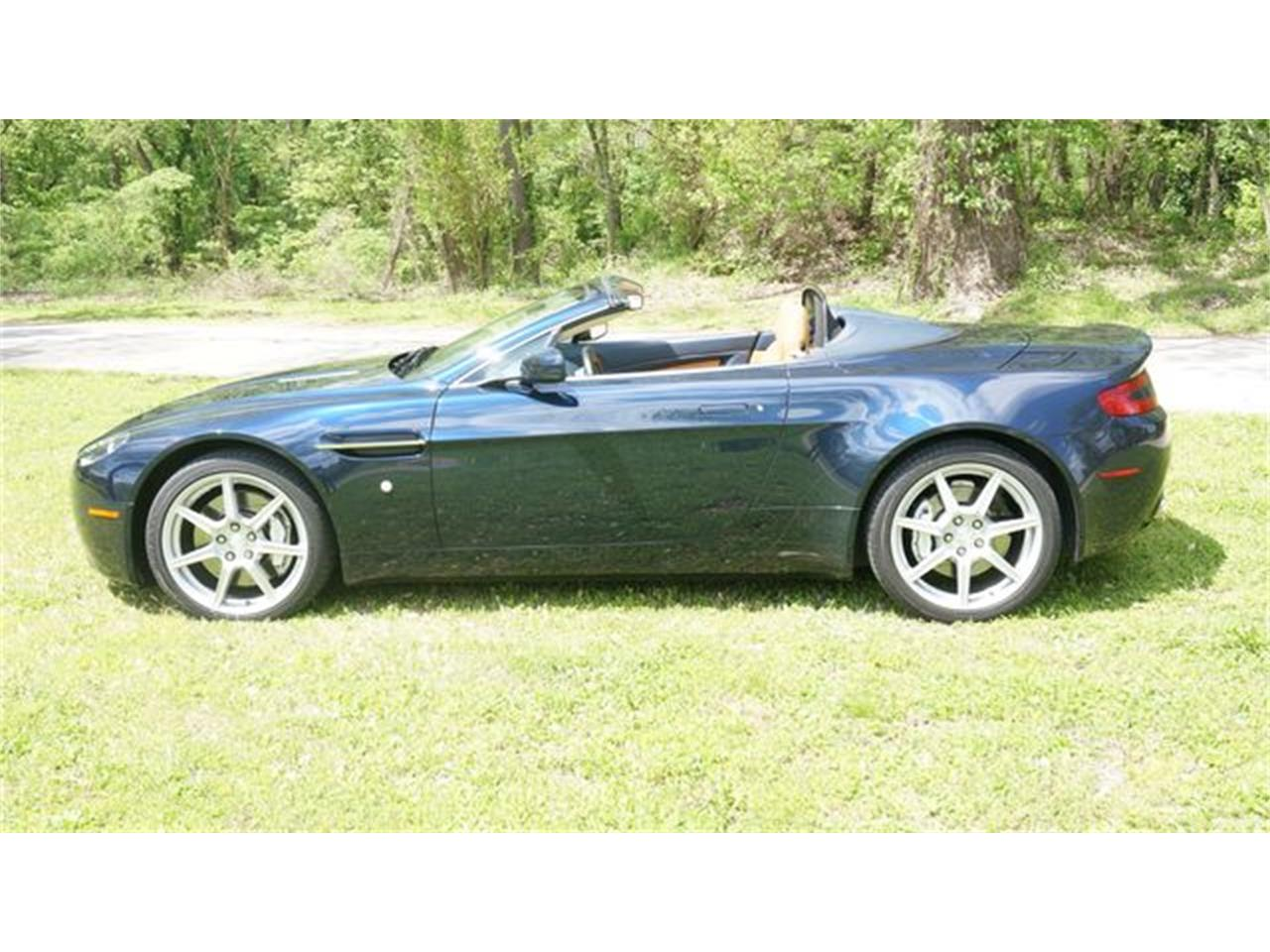Large Picture of 2008 Vantage located in Valley Park Missouri - $46,295.00 Offered by Velocity Motorsports LLC - PZRM