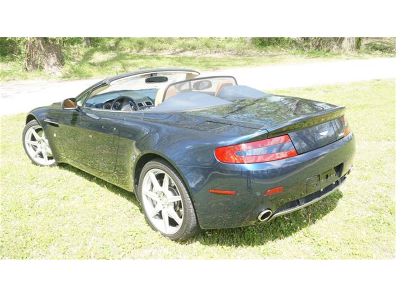 Large Picture of '08 Vantage located in Missouri Offered by Velocity Motorsports LLC - PZRM
