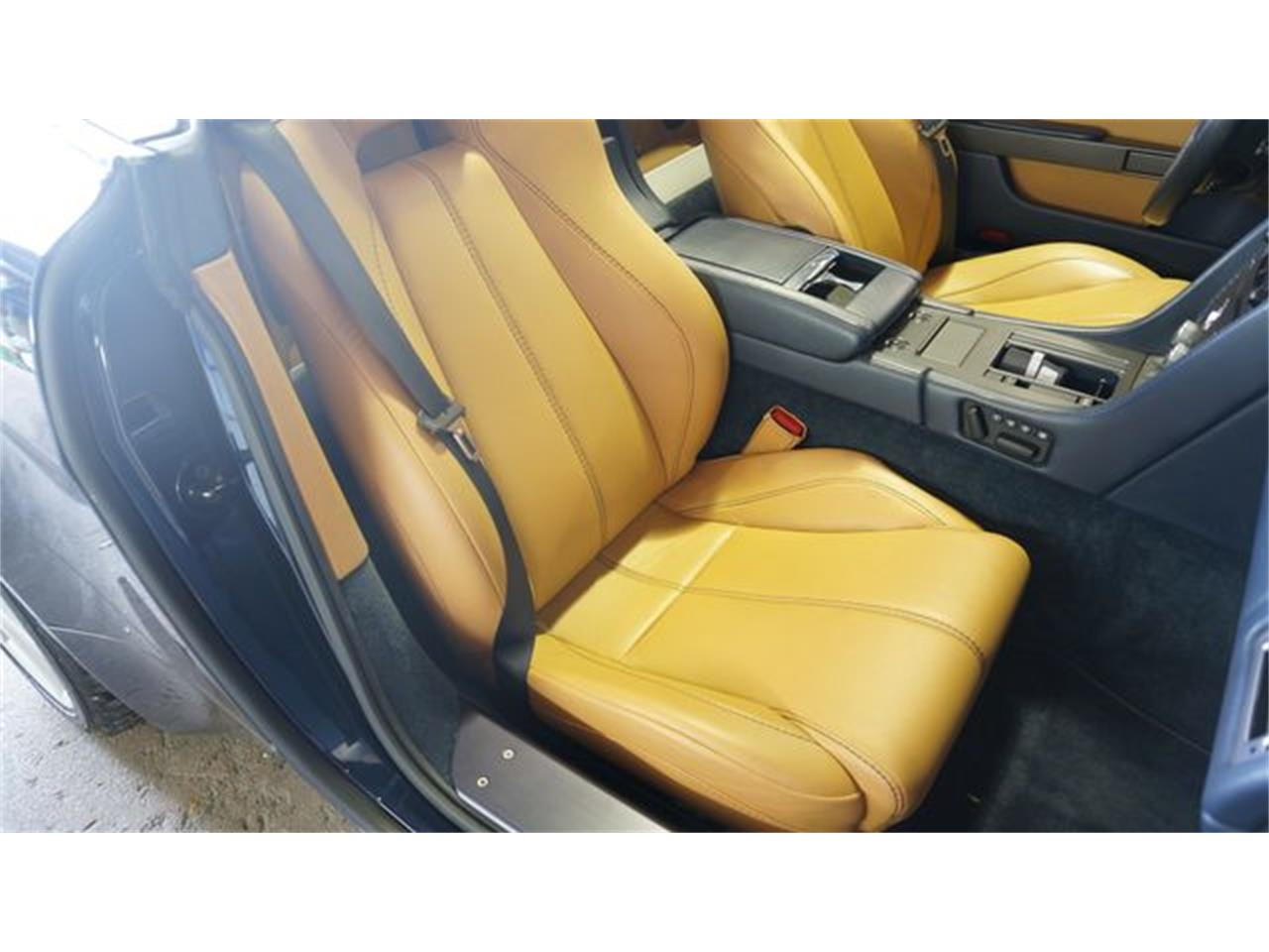 Large Picture of '08 Aston Martin Vantage located in Valley Park Missouri - $46,295.00 - PZRM