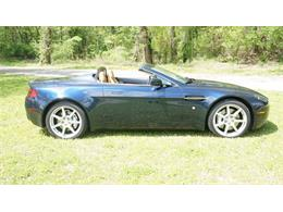 Picture of '08 Aston Martin Vantage located in Missouri Offered by Velocity Motorsports LLC - PZRM