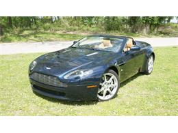 Picture of '08 Aston Martin Vantage Offered by Velocity Motorsports LLC - PZRM