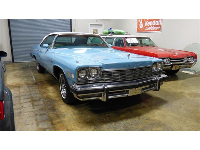 Picture of 1975 Buick LeSabre - $19,995.00 Offered by  - PZRP