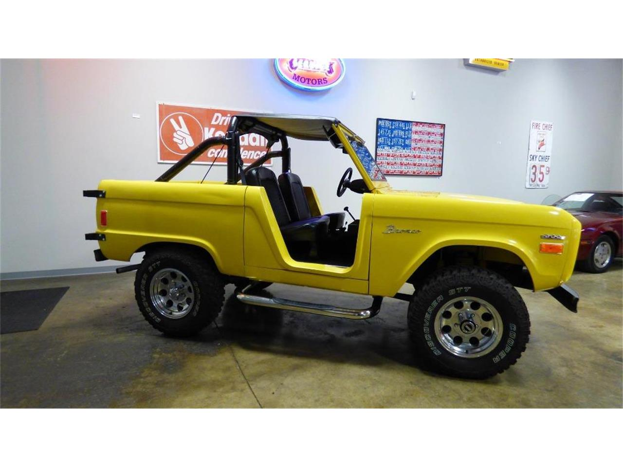 Large Picture of '77 Bronco - PZRR