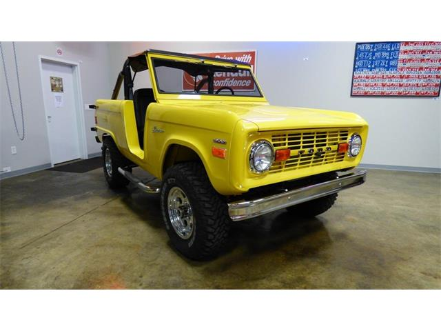 Picture of '77 Bronco - PZRR
