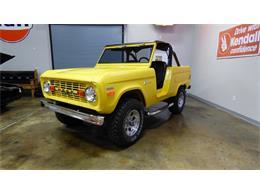 Picture of '77 Bronco - PZRR