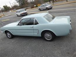 Picture of '66 Mustang - PZRS