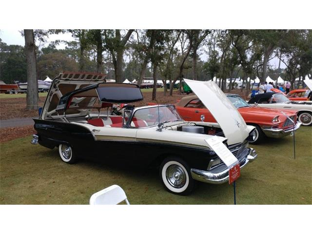 Picture of '57 Fairlane 500 - PZRV