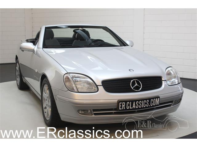 Picture of '00 SLK230 - PZS4