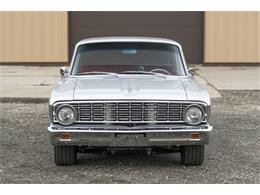 Picture of Classic 1964 Ford Falcon located in Pittsburgh Pennsylvania Offered by Fort Pitt Classic Cars - PZS8