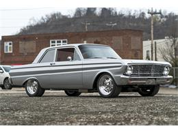 Picture of '64 Ford Falcon Offered by Fort Pitt Classic Cars - PZS8