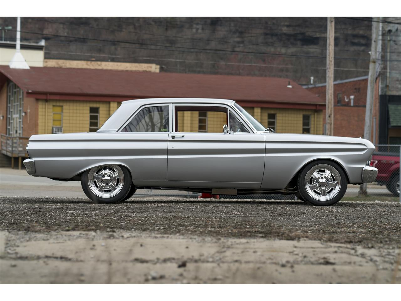 Large Picture of Classic 1964 Ford Falcon located in Pittsburgh Pennsylvania - $54,000.00 Offered by Fort Pitt Classic Cars - PZS8