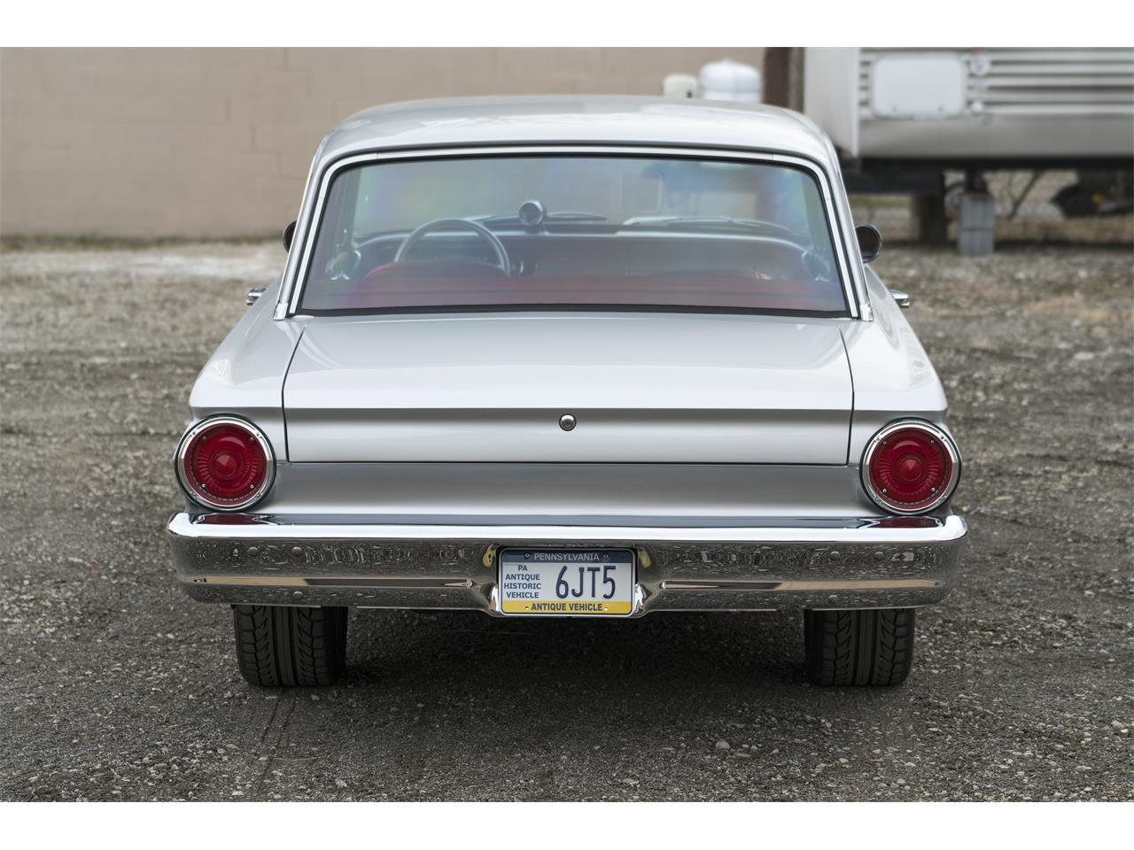 Large Picture of Classic 1964 Falcon located in Pennsylvania Offered by Fort Pitt Classic Cars - PZS8