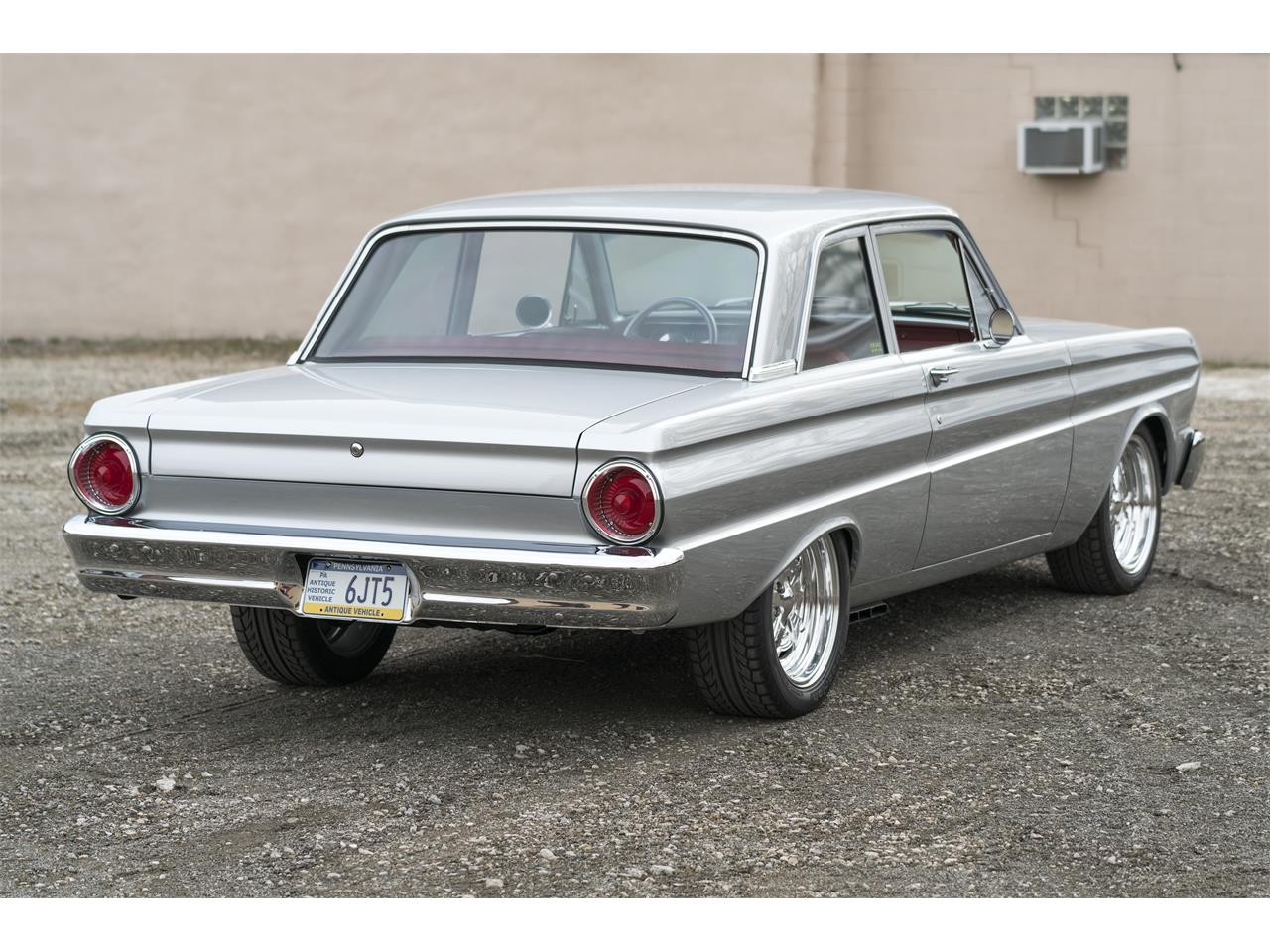 Large Picture of 1964 Ford Falcon - $54,000.00 - PZS8