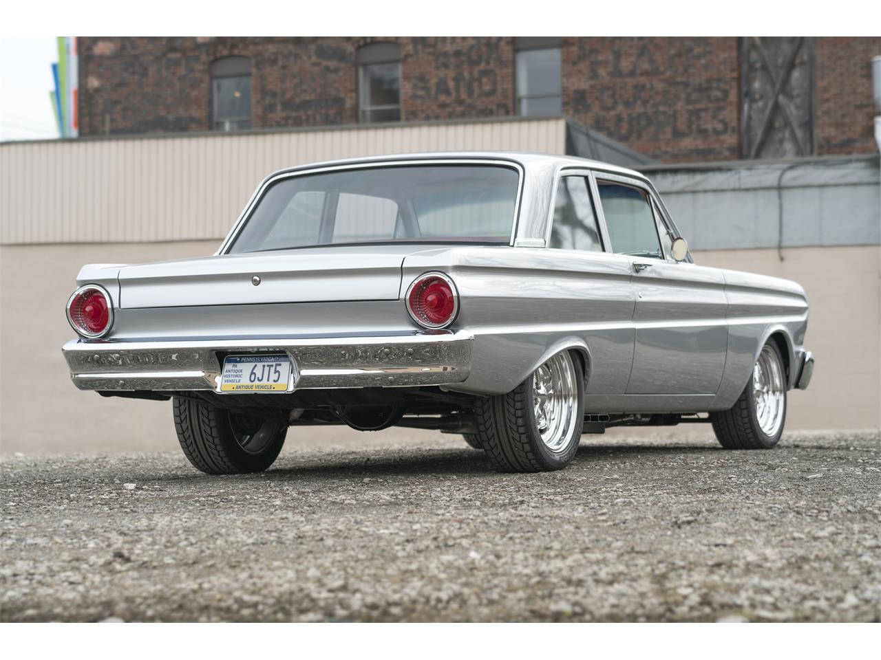 Large Picture of Classic '64 Falcon Offered by Fort Pitt Classic Cars - PZS8