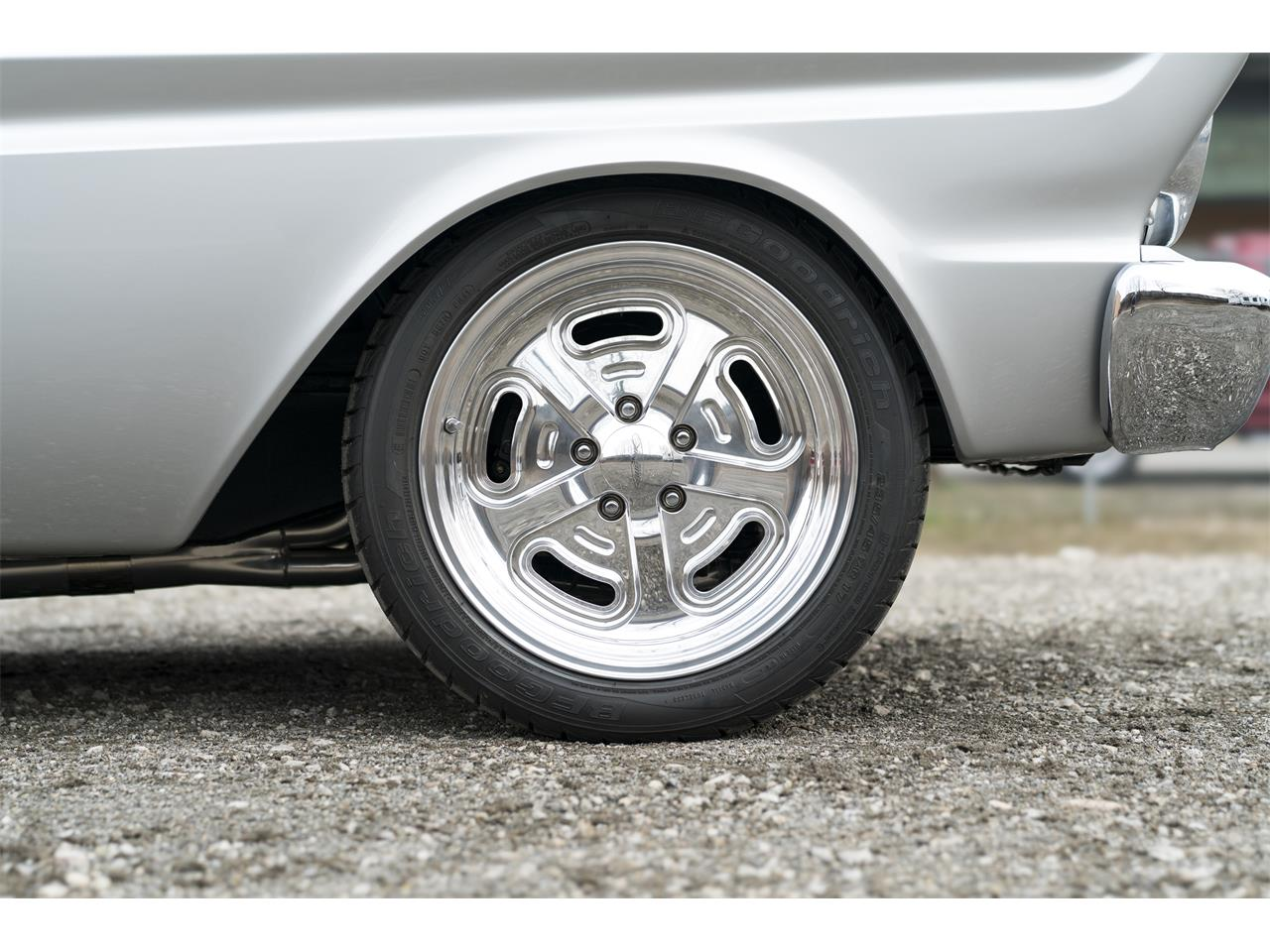 Large Picture of Classic '64 Falcon located in Pittsburgh Pennsylvania Offered by Fort Pitt Classic Cars - PZS8