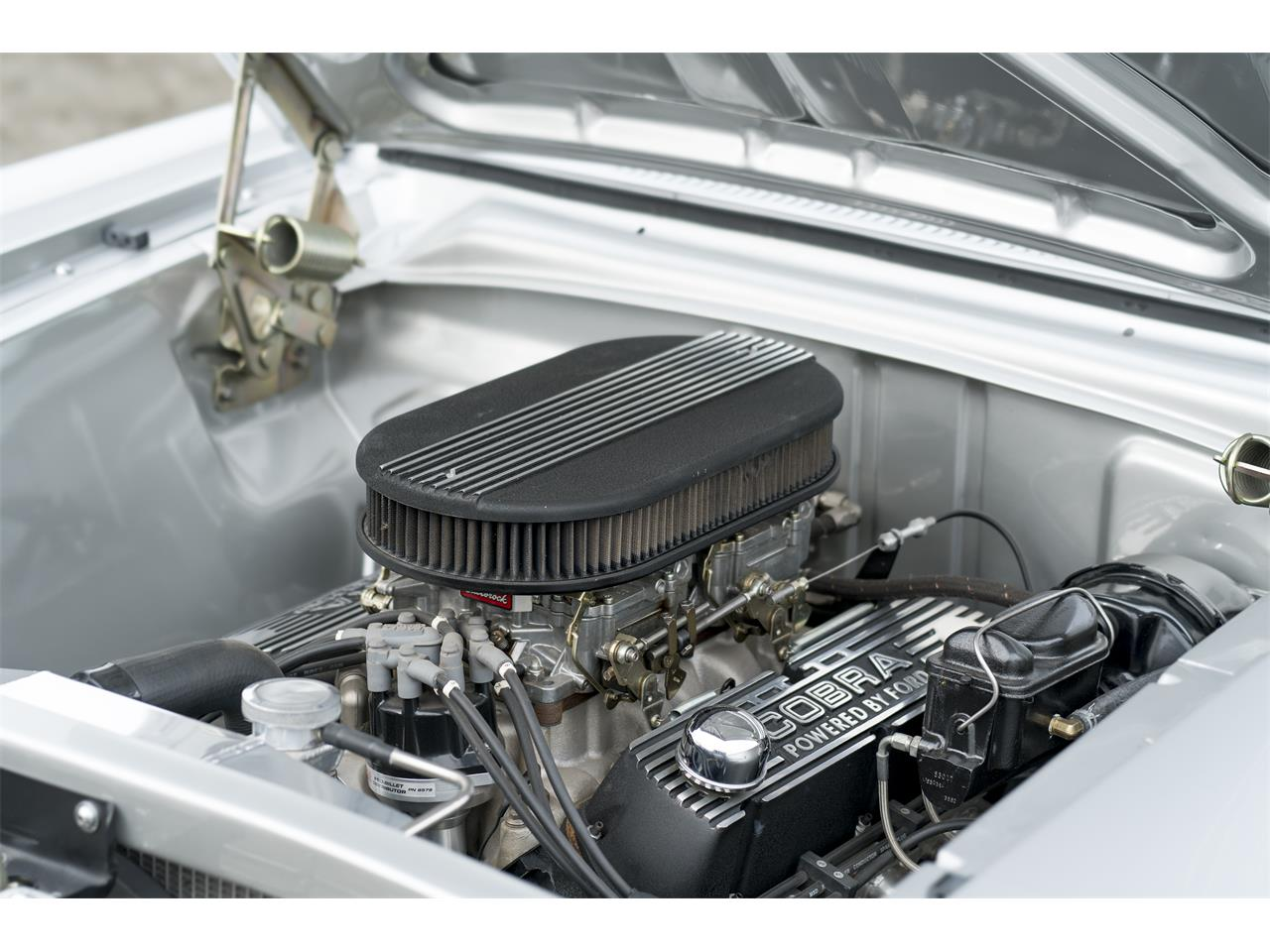 Large Picture of '64 Ford Falcon Offered by Fort Pitt Classic Cars - PZS8