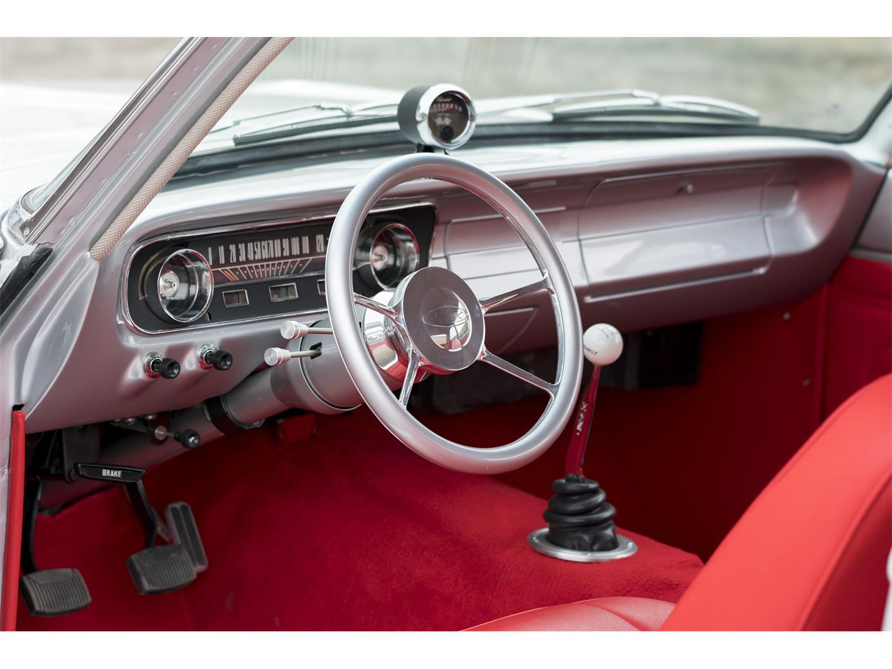 Large Picture of Classic 1964 Falcon - $54,000.00 Offered by Fort Pitt Classic Cars - PZS8